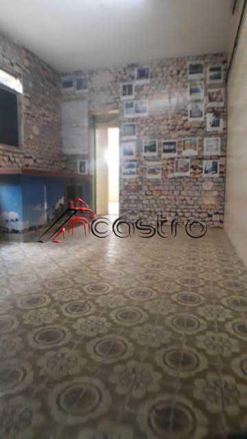 NCastro31. - Sobreloja 250m² à venda Rua Nicarágua,Penha, Rio de Janeiro - R$ 400.000 - T1038 - 9