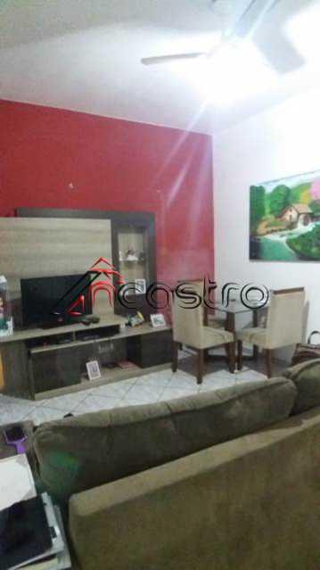 NCastro01. - Apartamento à venda Rua João Santana,Ramos, Rio de Janeiro - R$ 160.000 - 1057 - 1