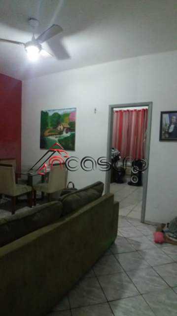 NCastro02. - Apartamento à venda Rua João Santana,Ramos, Rio de Janeiro - R$ 160.000 - 1057 - 3
