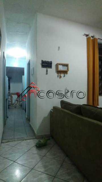 NCastro06. - Apartamento à venda Rua João Santana,Ramos, Rio de Janeiro - R$ 160.000 - 1057 - 8