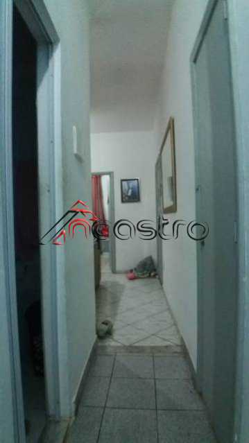 NCastro07. - Apartamento à venda Rua João Santana,Ramos, Rio de Janeiro - R$ 160.000 - 1057 - 9