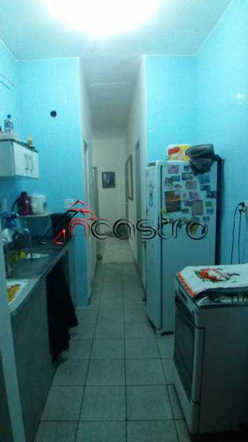 NCastro09. - Apartamento à venda Rua João Santana,Ramos, Rio de Janeiro - R$ 160.000 - 1057 - 11