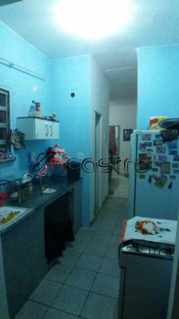 NCastro10. - Apartamento à venda Rua João Santana,Ramos, Rio de Janeiro - R$ 160.000 - 1057 - 12