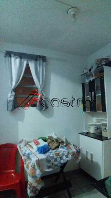NCastro12. - Apartamento à venda Rua João Santana,Ramos, Rio de Janeiro - R$ 160.000 - 1057 - 13