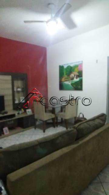 NCastro20. - Apartamento à venda Rua João Santana,Ramos, Rio de Janeiro - R$ 160.000 - 1057 - 5