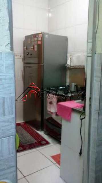NCastro01 - Casa em Condominio Penha,Rio de Janeiro,RJ À Venda,2 Quartos,65m² - M2061 - 11