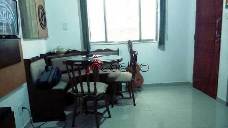 NCastro02 - Casa em Condominio Penha,Rio de Janeiro,RJ À Venda,2 Quartos,65m² - M2061 - 7