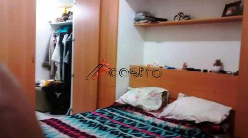 NCastro04 - Casa em Condominio Penha,Rio de Janeiro,RJ À Venda,2 Quartos,65m² - M2061 - 17