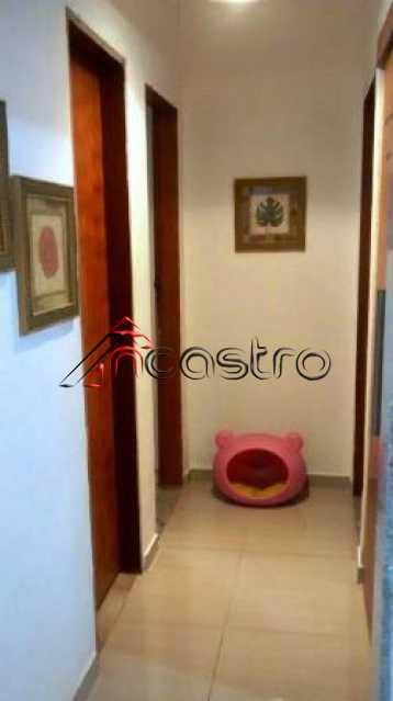 NCastro05 - Casa em Condominio Penha,Rio de Janeiro,RJ À Venda,2 Quartos,65m² - M2061 - 10