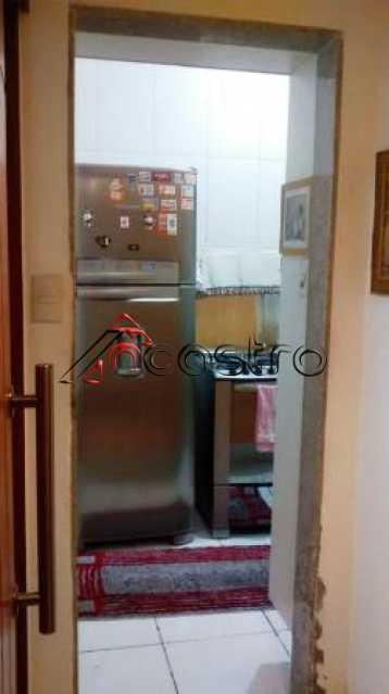 NCastro09 - Casa em Condominio Penha,Rio de Janeiro,RJ À Venda,2 Quartos,65m² - M2061 - 14