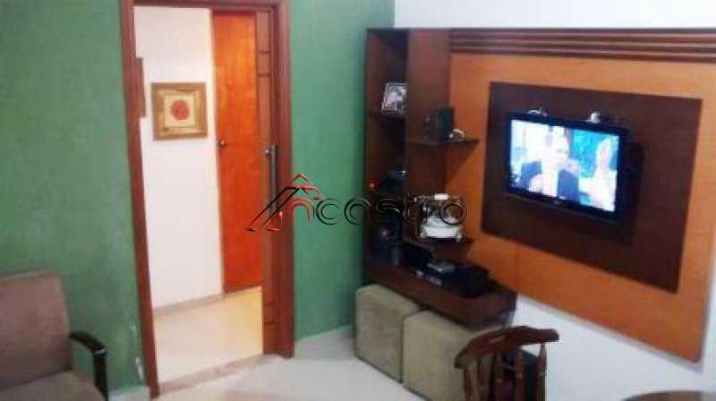 NCastro13 - Casa em Condominio Penha,Rio de Janeiro,RJ À Venda,2 Quartos,65m² - M2061 - 6