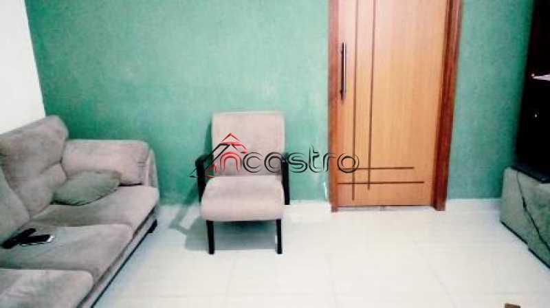 NCastro16 - Casa em Condominio Penha,Rio de Janeiro,RJ À Venda,2 Quartos,65m² - M2061 - 1