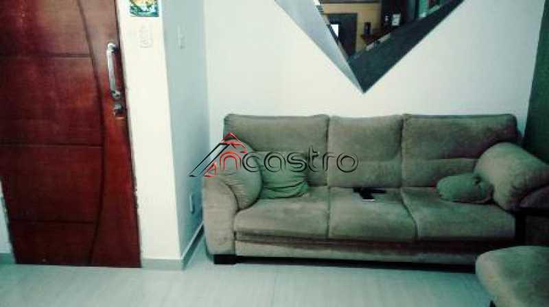 NCastro18 - Casa em Condominio Penha,Rio de Janeiro,RJ À Venda,2 Quartos,65m² - M2061 - 4