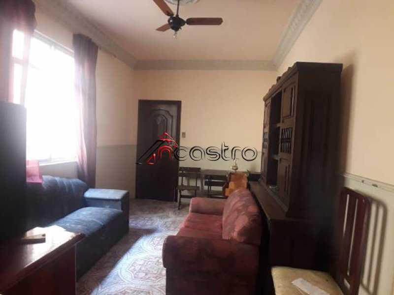 NCastro02. - Apartamento para venda e aluguel Rua Joaquim Rego,Olaria, Rio de Janeiro - R$ 230.000 - 2301 - 3