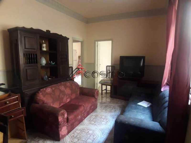 NCastro04. - Apartamento para venda e aluguel Rua Joaquim Rego,Olaria, Rio de Janeiro - R$ 230.000 - 2301 - 1