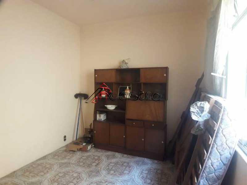 NCastro06. - Apartamento para venda e aluguel Rua Joaquim Rego,Olaria, Rio de Janeiro - R$ 230.000 - 2301 - 6