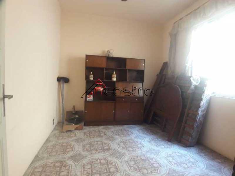 NCastro08. - Apartamento para venda e aluguel Rua Joaquim Rego,Olaria, Rio de Janeiro - R$ 230.000 - 2301 - 7
