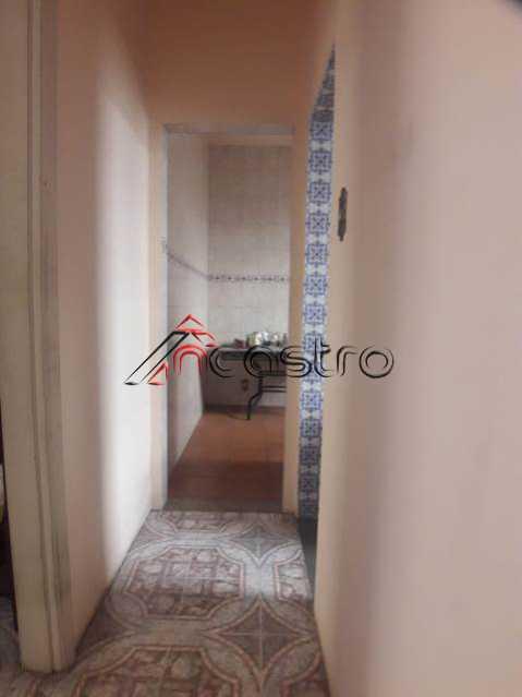 NCastro10. - Apartamento para venda e aluguel Rua Joaquim Rego,Olaria, Rio de Janeiro - R$ 230.000 - 2301 - 9