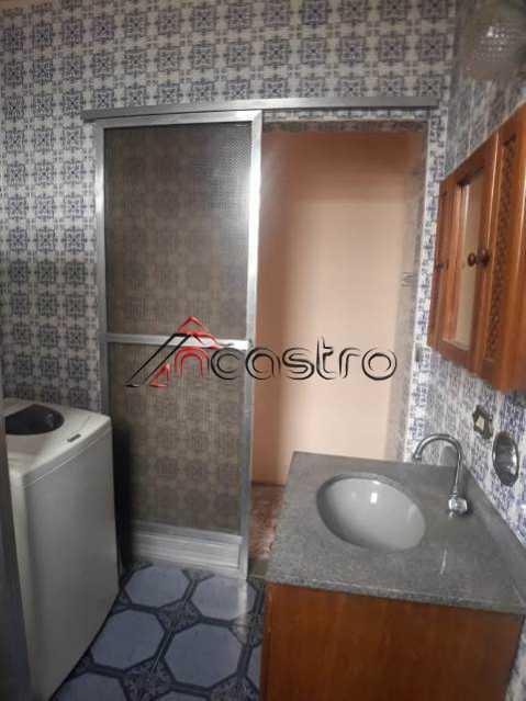 NCastro17. - Apartamento para venda e aluguel Rua Joaquim Rego,Olaria, Rio de Janeiro - R$ 230.000 - 2301 - 26