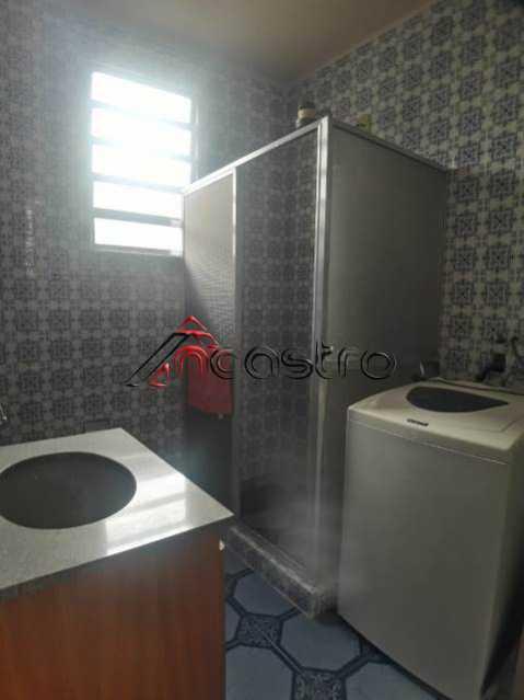 NCastro18. - Apartamento para venda e aluguel Rua Joaquim Rego,Olaria, Rio de Janeiro - R$ 230.000 - 2301 - 24