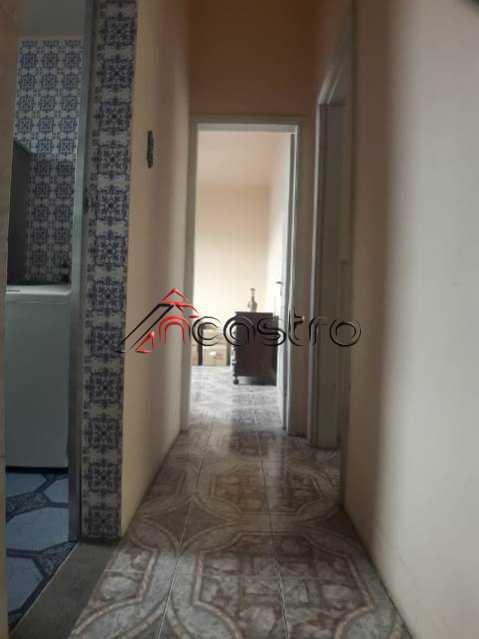 NCastro21. - Apartamento para venda e aluguel Rua Joaquim Rego,Olaria, Rio de Janeiro - R$ 230.000 - 2301 - 16