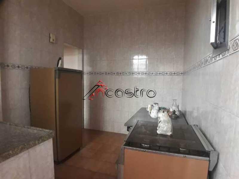 NCastro24. - Apartamento para venda e aluguel Rua Joaquim Rego,Olaria, Rio de Janeiro - R$ 230.000 - 2301 - 20