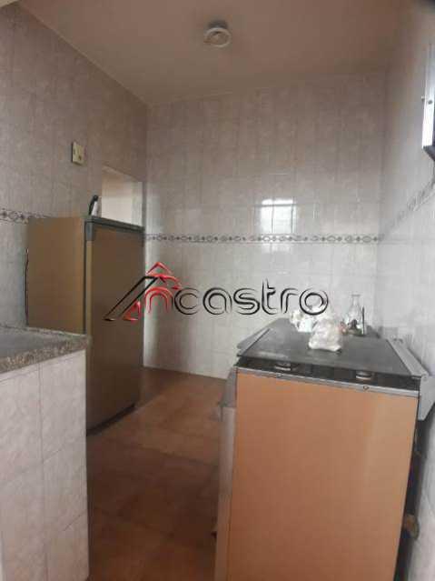 NCastro25. - Apartamento para venda e aluguel Rua Joaquim Rego,Olaria, Rio de Janeiro - R$ 230.000 - 2301 - 21