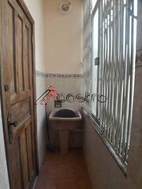 NCastro26. - Apartamento para venda e aluguel Rua Joaquim Rego,Olaria, Rio de Janeiro - R$ 230.000 - 2301 - 23