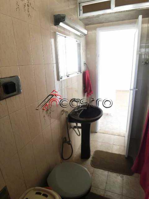 NCastro 20. - Apartamento à venda Rua São Benigno,Penha, Rio de Janeiro - R$ 330.000 - 3066 - 15