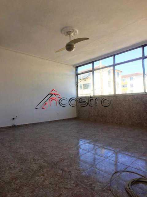 NCastro 21. - Apartamento à venda Rua São Benigno,Penha, Rio de Janeiro - R$ 330.000 - 3066 - 4