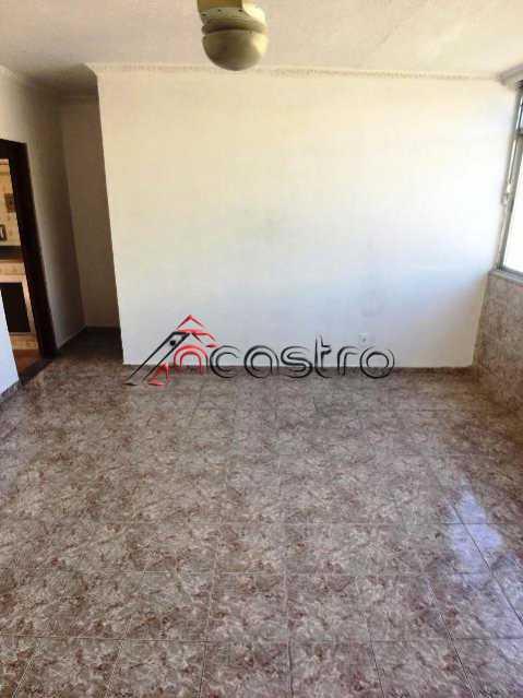NCastro 23. - Apartamento à venda Rua São Benigno,Penha, Rio de Janeiro - R$ 330.000 - 3066 - 5