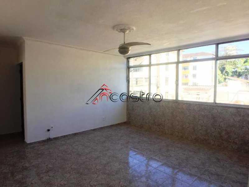 NCastro 24. - Apartamento à venda Rua São Benigno,Penha, Rio de Janeiro - R$ 330.000 - 3066 - 6