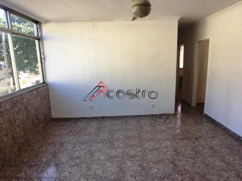 NCastro 25. - Apartamento à venda Rua São Benigno,Penha, Rio de Janeiro - R$ 330.000 - 3066 - 3