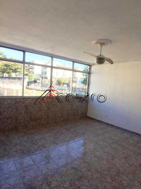 NCastro 27. - Apartamento à venda Rua São Benigno,Penha, Rio de Janeiro - R$ 330.000 - 3066 - 1