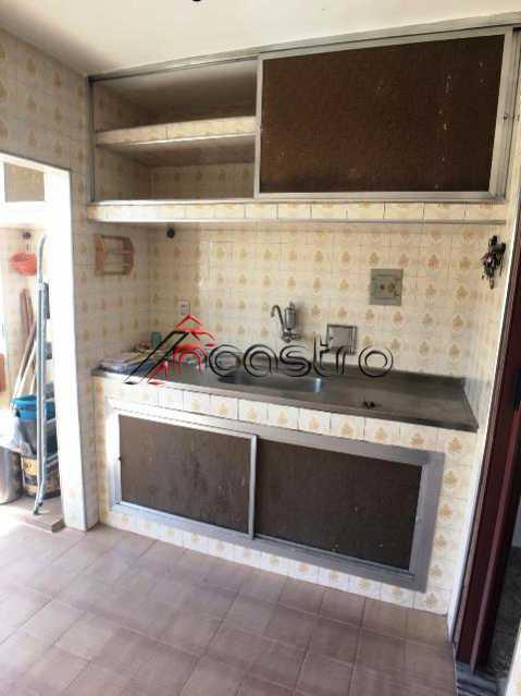 NCastro 33. - Apartamento à venda Rua São Benigno,Penha, Rio de Janeiro - R$ 330.000 - 3066 - 17