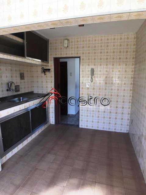 NCastro 35. - Apartamento à venda Rua São Benigno,Penha, Rio de Janeiro - R$ 330.000 - 3066 - 18