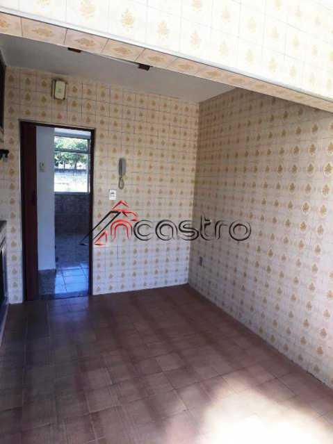 NCastro 39. - Apartamento à venda Rua São Benigno,Penha, Rio de Janeiro - R$ 330.000 - 3066 - 20