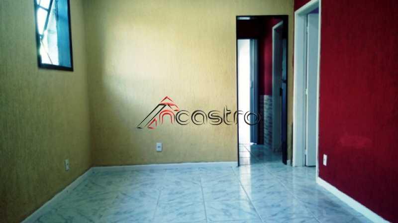 NCastro02 - Casa em Condominio À VENDA, Vicente de Carvalho, Rio de Janeiro, RJ - M2064 - 3