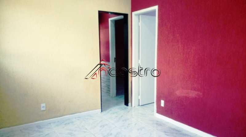 NCastro03 - Casa em Condominio À VENDA, Vicente de Carvalho, Rio de Janeiro, RJ - M2064 - 4