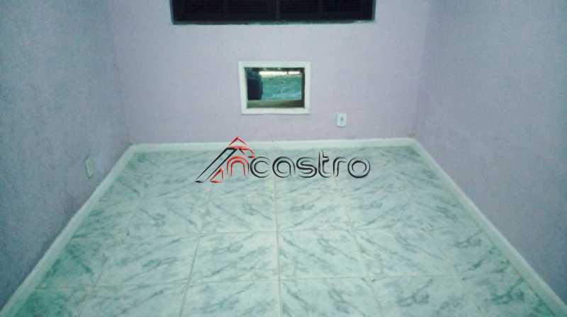 NCastro04 - Casa em Condominio À VENDA, Vicente de Carvalho, Rio de Janeiro, RJ - M2064 - 9