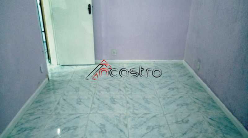 NCastro05 - Casa em Condominio À VENDA, Vicente de Carvalho, Rio de Janeiro, RJ - M2064 - 8