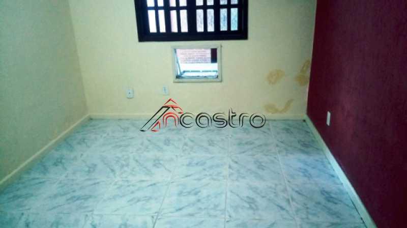 NCastro06 - Casa em Condominio À VENDA, Vicente de Carvalho, Rio de Janeiro, RJ - M2064 - 6