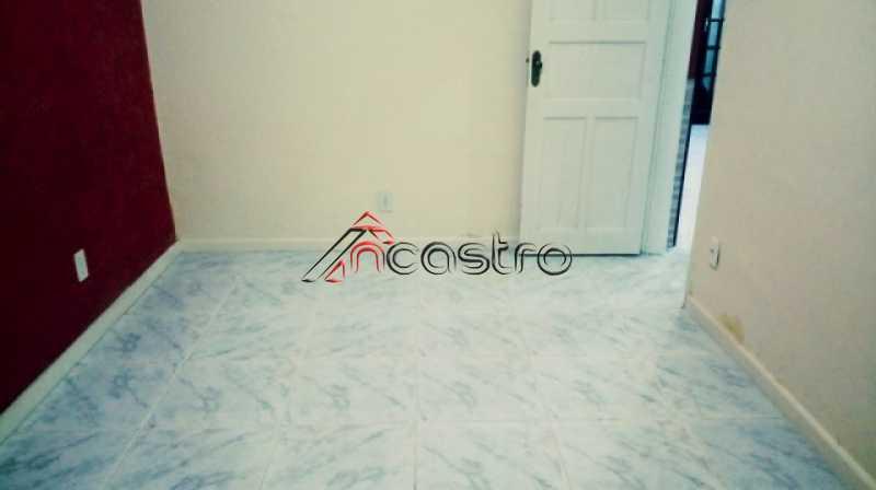 NCastro07 - Casa em Condominio À VENDA, Vicente de Carvalho, Rio de Janeiro, RJ - M2064 - 7