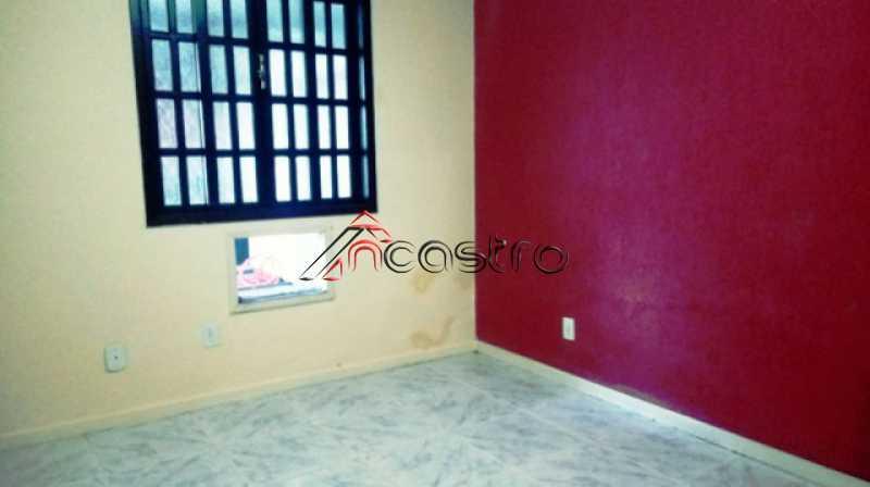 NCastro08 - Casa em Condominio À VENDA, Vicente de Carvalho, Rio de Janeiro, RJ - M2064 - 5