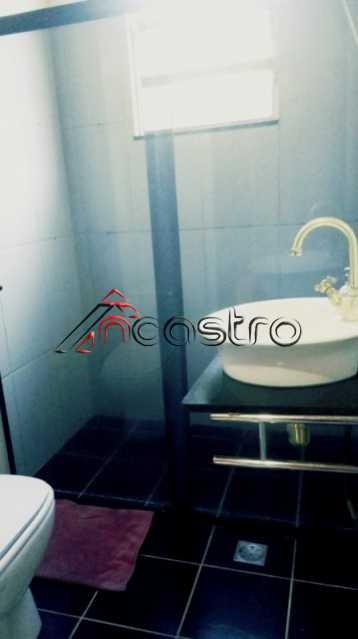 NCastro10 - Casa em Condominio À VENDA, Vicente de Carvalho, Rio de Janeiro, RJ - M2064 - 18