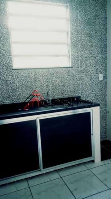 NCastro11 - Casa em Condominio À VENDA, Vicente de Carvalho, Rio de Janeiro, RJ - M2064 - 10