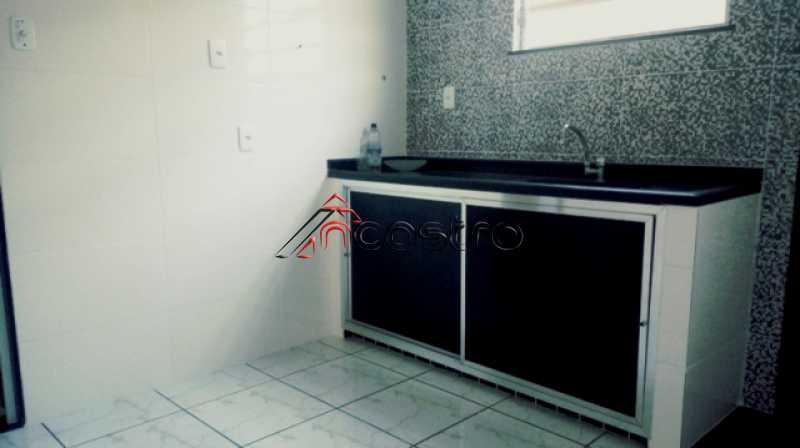 NCastro12 - Casa em Condominio À VENDA, Vicente de Carvalho, Rio de Janeiro, RJ - M2064 - 11