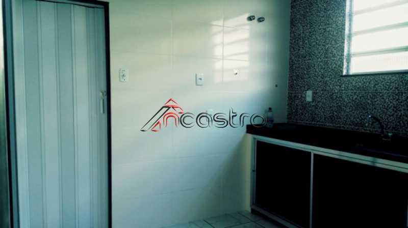 NCastro13 - Casa em Condominio À VENDA, Vicente de Carvalho, Rio de Janeiro, RJ - M2064 - 20