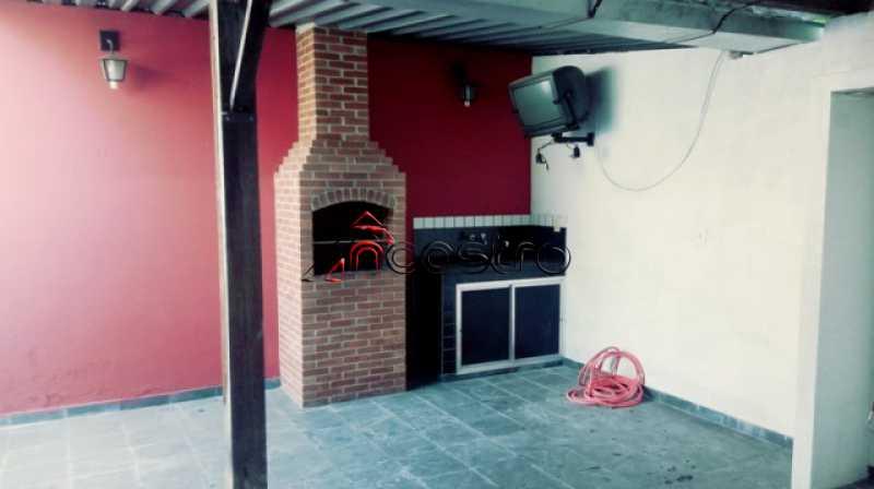 NCastro14 - Casa em Condominio À VENDA, Vicente de Carvalho, Rio de Janeiro, RJ - M2064 - 13