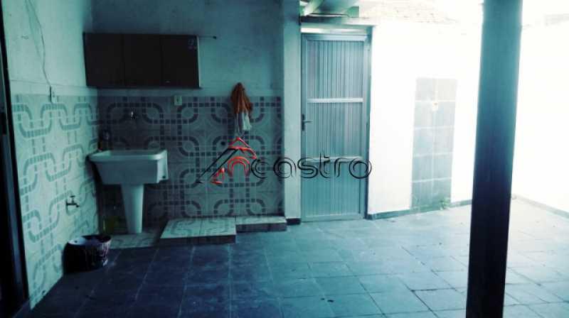 NCastro18 - Casa em Condominio À VENDA, Vicente de Carvalho, Rio de Janeiro, RJ - M2064 - 17